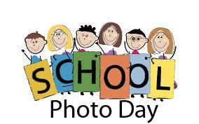 Our photographer will be at school on Thursday, October 26 to take individual photos of our students for those students who were absent on Photo Day.