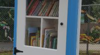 Gilpin now has a Little Free Library. Please feel free to take a book or share a book. A big thank you to Gary for taking the time to build […]